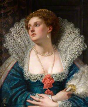 Amy Robsart (1532–1560)