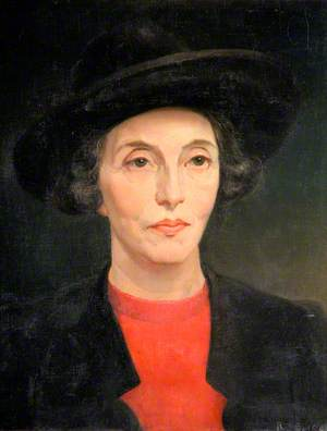 Mary Gibson (1888–1966)