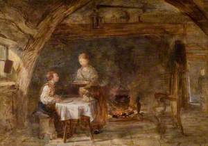 The Young Housekeeper
