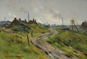 Black Country Landscape