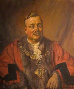 Walter Martin Hughes