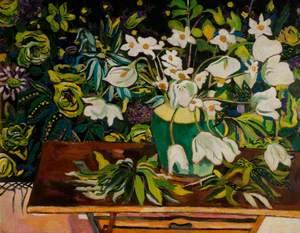 Arum Lilies (Easter Flowers)