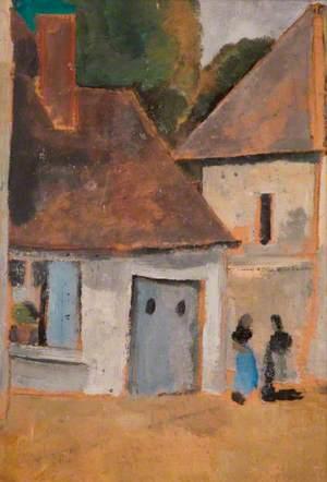 Normandy Village