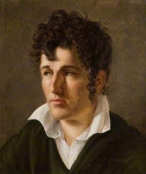 François-René de Chateaubriand (1768–1848)
