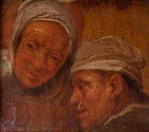 Studies of Heads of Peasants