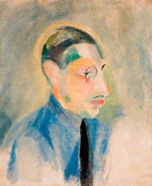 Igor Stravinsky (1882–1971)