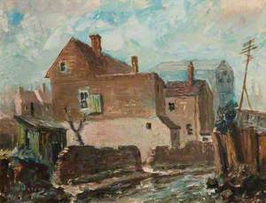 Hatherton, Walsall