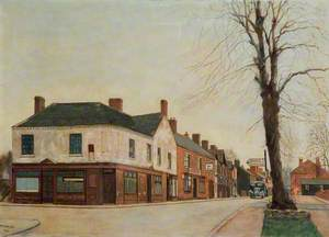 High Street, Aldridge
