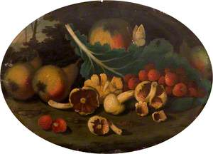 Still Life (Fruit and Vegetables)