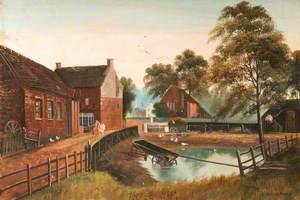 Old Chapel Farm