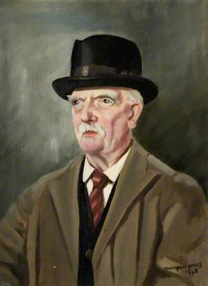 Henry Challis (1867–1962)