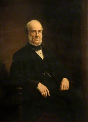 Joseph Smith (d.1884)