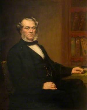 John James Russell (1807–1873)