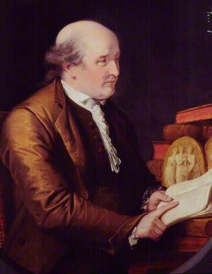Thomas Bentley (1731–1780)