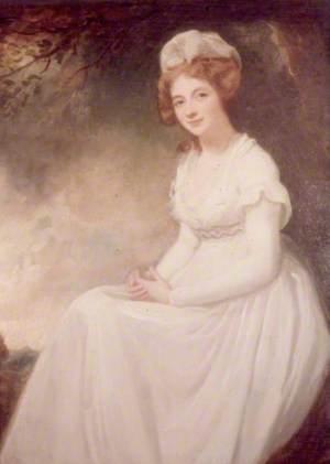 Elizabeth Allen (Mrs Josiah Wedgwood II) (1764–1846)