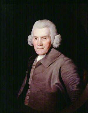 Richard Wedgwood (c.1701–1782)