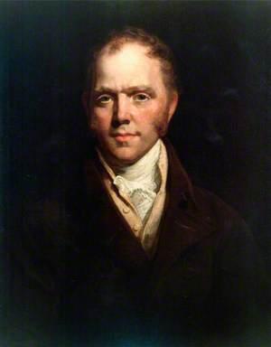 Josiah Wedgwood II (1769–1843)