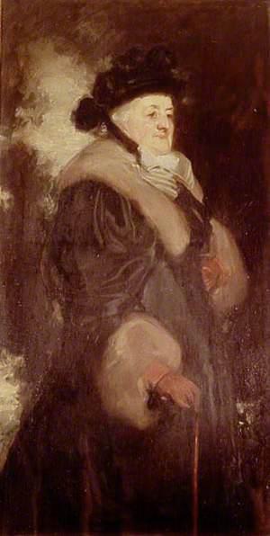 Mrs Robert Wedgwood (d.1906)
