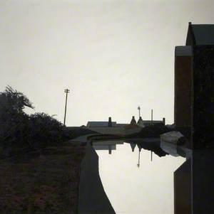 Canal at Longport III