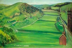 Impression of the Tylery Vale Scheme