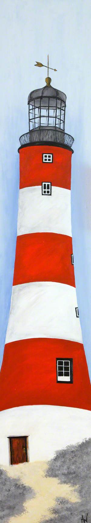 Orientation Panel; Lighthouse