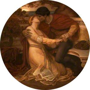 Paolo and Francesca