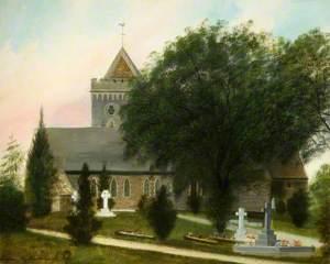 Ystrad Mynach Church