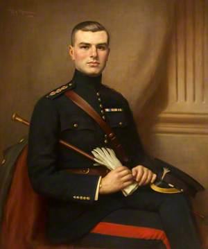 Sir Arthur Evans (1898–1958), MP for Cardiff (1924–1929 & 1931–1945)