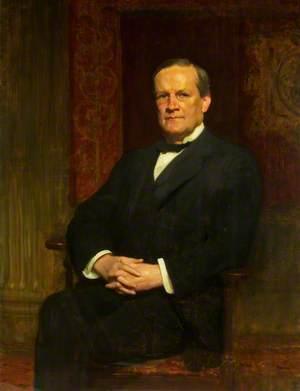 Viscount Rhondda (1856–1918)