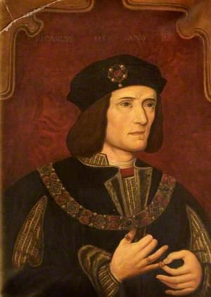 Richard III (1452–1485)