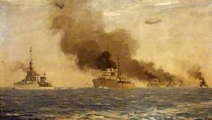 HMS 'Cardiff'