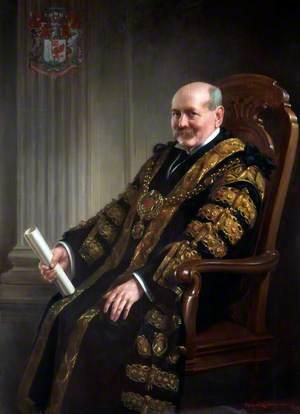 Alderman W. H. Pethybridge