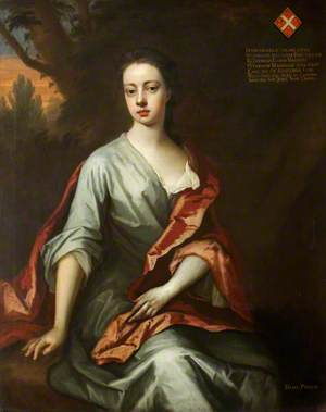 The Honourable Charlotte Windsor
