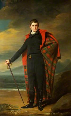 John Crichton-Stuart (1793–1848), 2nd Marquess of Bute