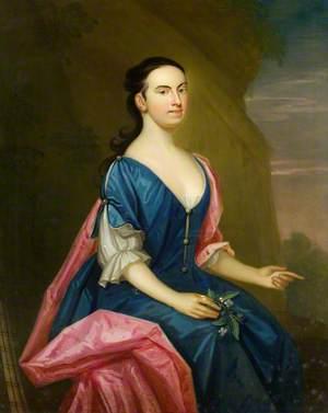 Alice Clavering, Viscountess Windsor