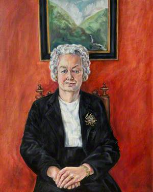 Baroness White of Rhymney (1909–1999)
