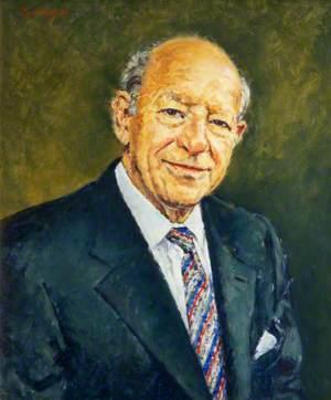 Michael Rosen, Consultant Anaesthetist (1961–1993), Honorary Professor (1986–1993)