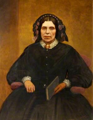 Margaret David