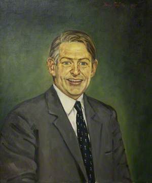 Dr Sam Davies (1936–1983)
