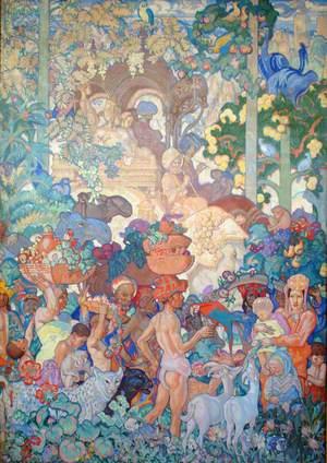 British Empire Panel (11) India