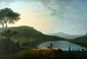 Lake Averno