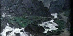 Eryri (Snowdon)