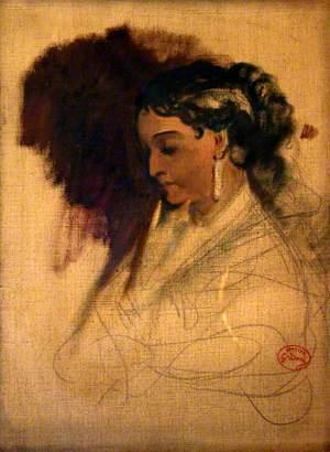 Madame Adelina Patti