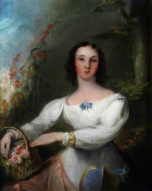Lady Belgrave