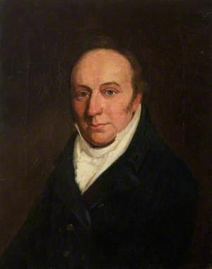 Charles Heath