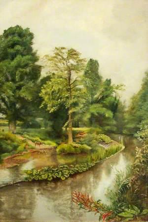 Monnow Weir