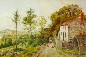 Cottage on the Kymin