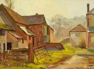 Bailey Pit Farm, Watery Lane