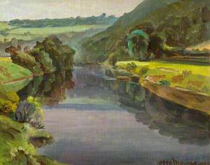 River Wye, Bigsweir