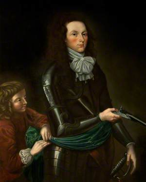 Said to be Henry Marten (1602–1680)